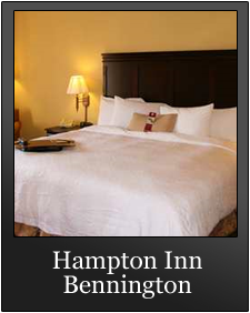 Hotels Bennington VT Hampton Inn