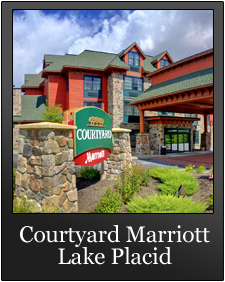 Lake Placid Hotels Courtyard Marriott