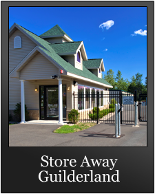 Self Storage Guilderland NY